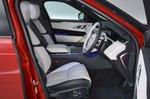Range Rover Velar front seat
