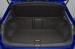 Volkswagen T-Roc R 2020 RHD boot open