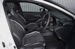Toyota Corolla 2020 RHD front seats