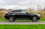 Mercedes-Benz GLC 2020 RHD right panning