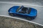 Jaguar F-Type Convertible 2020 LHD high left panning