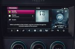 Jaguar F-Type Coupe 2020 RHD infotainment