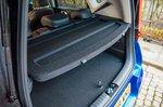Kia Soul EV 2020 RHD boot detail