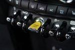 Mini Electric 2020 RHD switchgear