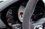 Porsche Boxster 2020 LHD instruments detail