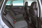 Skoda Karoq 2021 RHD rear seats