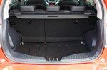 Ssangyong Tivoli 2020 RHD boot open