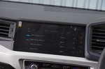 Audi A1 2020 RHD infotainment