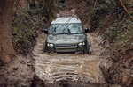 Land Rover Defender 2020 RHD wide front wading