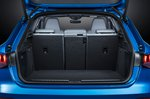 Audi A3 Sportback boot open