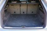 Audi RS Q8 boot