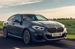 BMW 2 Series Gran Coupé 2020 RHD front right tracking
