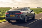 BMW 2 Series Gran Coupé 2020 RHD rear right tracking