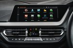 BMW 2 Series Gran Coupé 2020 RHD infotainment