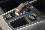 2020 Citroen C5 Aircross automatic gear selector
