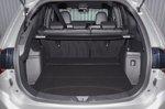 2020 Mitsubishi Outlander PHEV RHD boot open