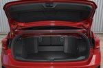 Volkswagen T-Roc Cabriolet 2020 RHD boot open