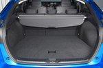 Toyota Prius 2020 RHD boot open