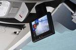 Renault Master 2020 RHD rear view camera