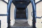 Renault Master 2020 RHD load bay