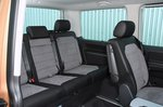 Volkswagen Caravelle 2020 RHD third row