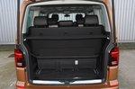 Volkswagen Caravelle 2020 RHD boot open