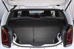 Volkswagen Up GTI 2020 RHD boot open