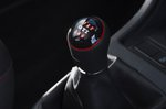 Volkswagen Up GTI 2020 RHD gear selector