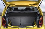 Volkswagen Up 2020 RHD boot open