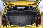 Volkswagen Up 2020 RHD boot open