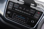 Volkswagen Up 2020 RHD infotainment