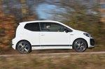 Volkswagen Up GTI 2020 RHD right panning