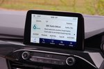 Ford Kuga 2020 RHD infotainment