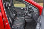 Ford Kuga 2020 RHD front seats