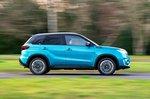 Suzuki Vitara 2020 RHD right panning