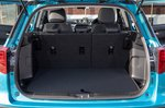 Suzuki Vitara 2020 RHD boot open
