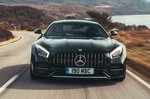 Mercedes-AMG GT 2020 RHD front head-on
