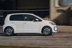 Volkswagen e-Up 2020 RHD right panning