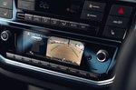 Volkswagen e-Up 2020 RHD infotainment