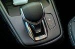 Renault Zoe 2020 RHD gearshift detail