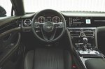 2020 Bentley Flying Spur dashboard