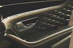 2020 Bentley Flying Spur door trim