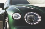 2020 Bentley Flying Spur headlight