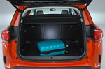 Citroen C5 Aircross 2020 boot open