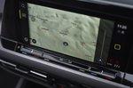 Volkswagen Golf 2020 RHD infotainment