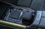 2020 Mercedes GLA infotainment controller