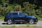 Kia e-Niro 2020 RHD right panning