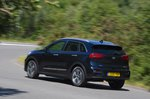 Kia e-Niro 2020 RHD left rear tracking