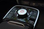 Kia e-Niro 2020 RHD gear selector
