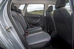 Seat Arona 2019 RHD rear seats